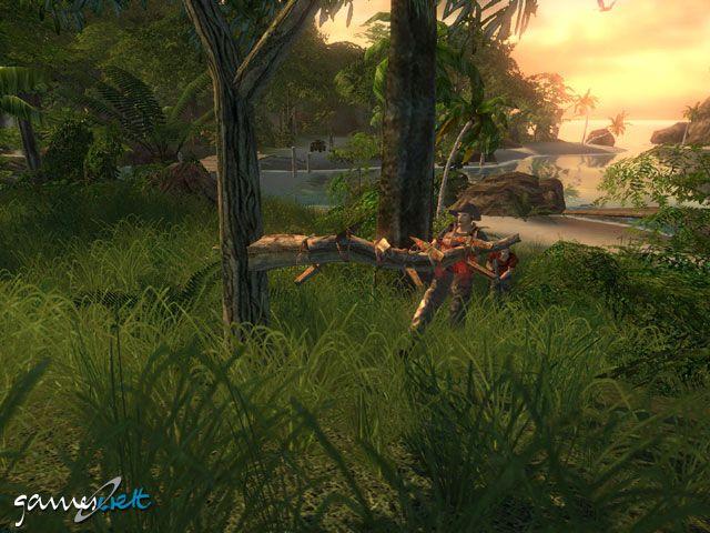 Far Cry Instincts  Archiv - Screenshots - Bild 69