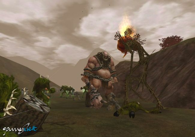 City of Heroes  Archiv - Screenshots - Bild 3