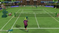 Virtua Tennis: World Tour (PSP)  Archiv - Screenshots - Bild 40