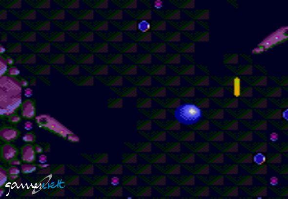 Sonic Gems Collection  Archiv - Screenshots - Bild 16