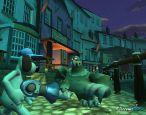 Wallace & Gromit: Auf der Jagd nach dem Riesenkaninchen  Archiv - Screenshots - Bild 9