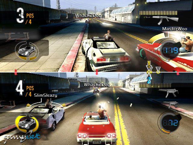 187 Ride or Die  Archiv - Screenshots - Bild 27