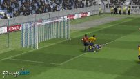 Pro Evolution Soccer 5 (PSP)  Archiv - Screenshots - Bild 12