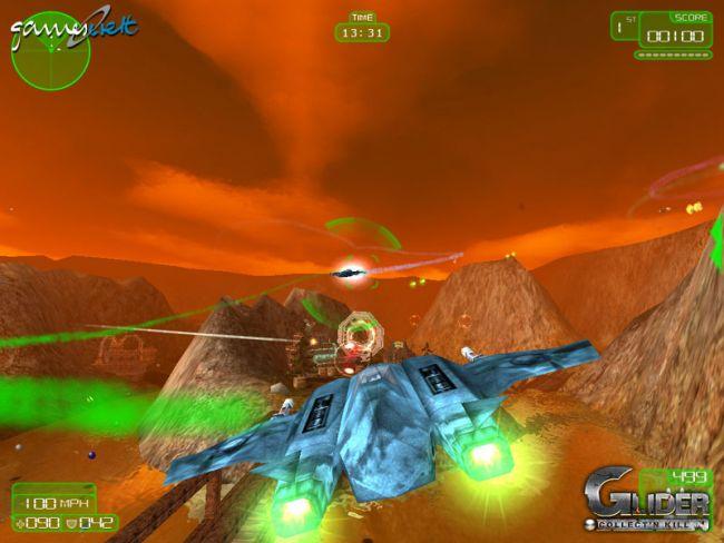 Glider  Archiv - Screenshots - Bild 9