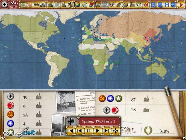 World at War  Archiv - Screenshots - Bild 5