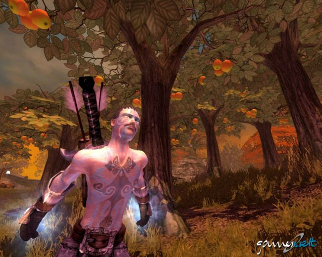 Fable: The Lost Chapters  Archiv - Screenshots - Bild 23