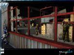 UFO: Aftershock  Archiv - Screenshots - Bild 26