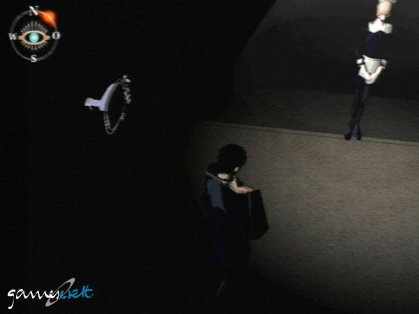 Killer 7  Archiv - Screenshots - Bild 13