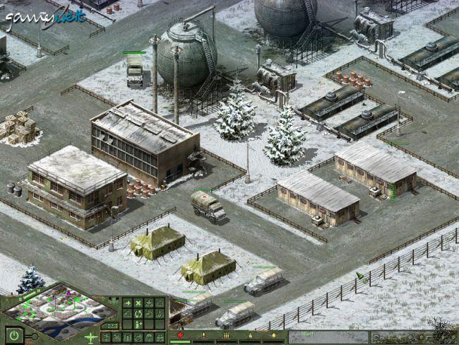 Day After  Archiv - Screenshots - Bild 4