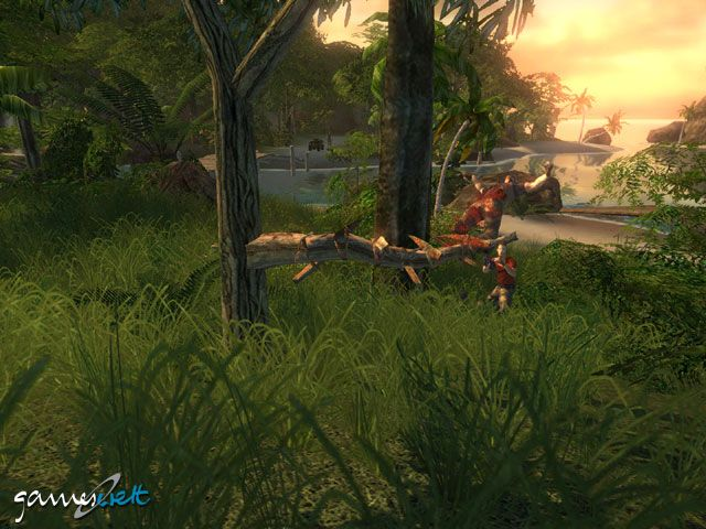 Far Cry Instincts  Archiv - Screenshots - Bild 70