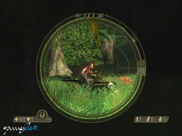 Far Cry Instincts  Archiv - Screenshots - Bild 86