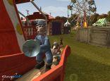 Wallace & Gromit: Auf der Jagd nach dem Riesenkaninchen  Archiv - Screenshots - Bild 4