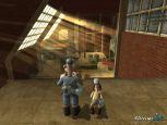 Wallace & Gromit: Auf der Jagd nach dem Riesenkaninchen  Archiv - Screenshots - Bild 3