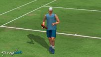 Virtua Tennis: World Tour (PSP)  Archiv - Screenshots - Bild 34