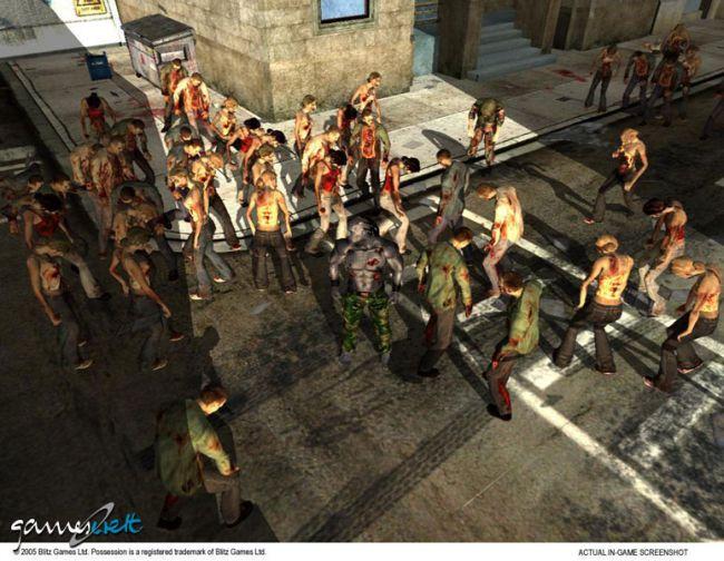 Possession  Archiv - Screenshots - Bild 6