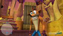 Crash Tag Team Racing (PSP)  Archiv - Screenshots - Bild 2