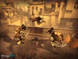 Prince of Persia: The Two Thrones  Archiv - Screenshots - Bild 50