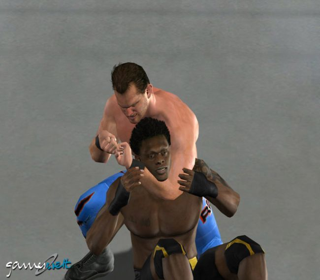 WWE Day of Reckoning 2  Archiv - Screenshots - Bild 20