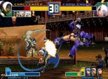 King of Fighters 2001  Archiv - Screenshots - Bild 3