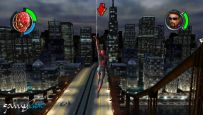Spider-Man 2 (PSP)  Archiv - Screenshots - Bild 11