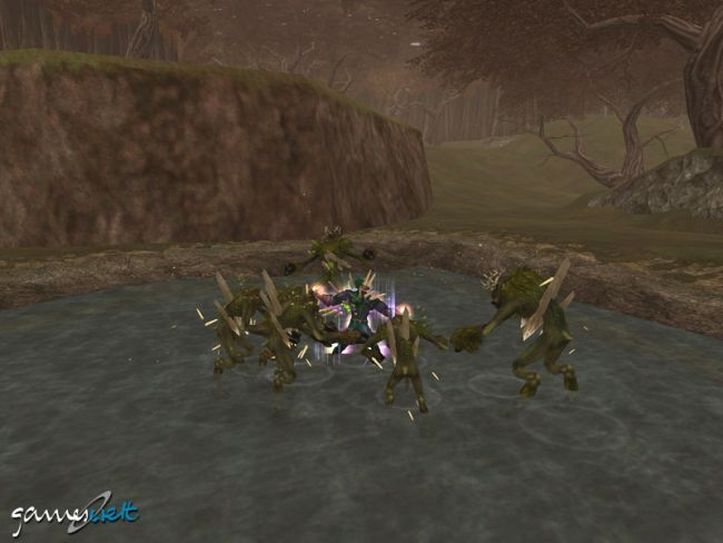 City of Heroes  Archiv - Screenshots - Bild 21