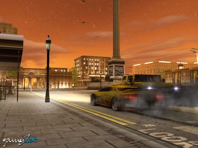 Taxi 3: Extreme Rush  Archiv - Screenshots - Bild 7