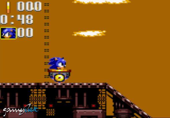 Sonic Gems Collection  Archiv - Screenshots - Bild 43