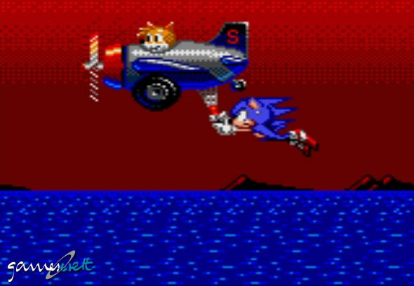 Sonic Gems Collection  Archiv - Screenshots - Bild 10