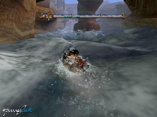 Brave: The Search for Spirit Dancer  Archiv - Screenshots - Bild 6