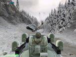 Battle Strike: The Siege  Archiv - Screenshots - Bild 8
