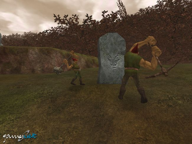 City of Heroes  Archiv - Screenshots - Bild 19
