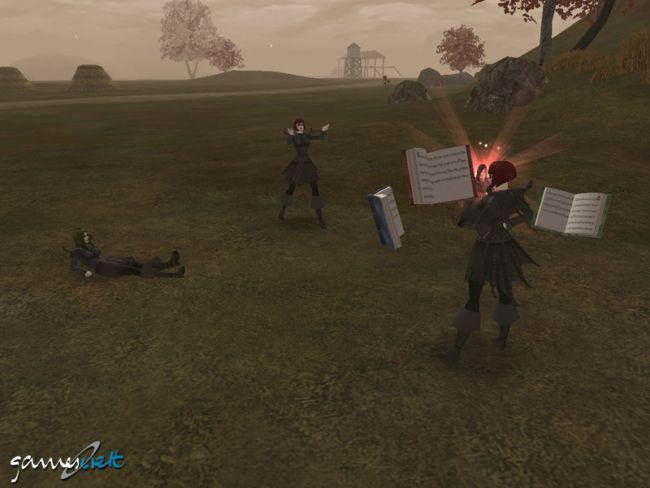 City of Heroes  Archiv - Screenshots - Bild 16