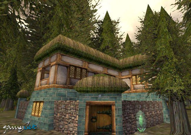 Asheron's Call: Throne of Destiny  Archiv - Screenshots - Bild 11