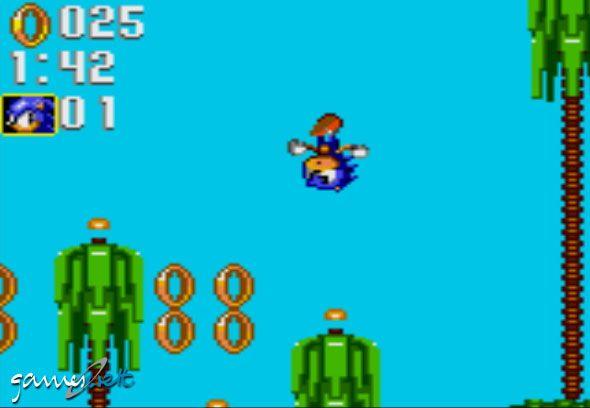 Sonic Gems Collection  Archiv - Screenshots - Bild 35
