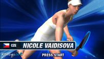 Virtua Tennis: World Tour (PSP)  Archiv - Screenshots - Bild 44