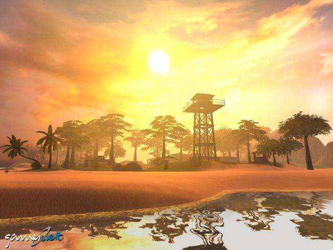 Far Cry Instincts  Archiv - Screenshots - Bild 78