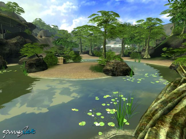Far Cry Instincts  Archiv - Screenshots - Bild 72