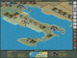 Strategic Command 2 Blitzkrieg  Archiv - Screenshots - Bild 12