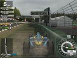Formel Eins 2005  Archiv - Screenshots - Bild 6