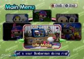 Bomberman Hardball  Archiv - Screenshots - Bild 7