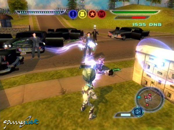 Destroy All Humans!  Archiv - Screenshots - Bild 6