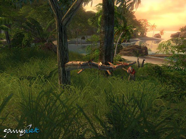 Far Cry Instincts  Archiv - Screenshots - Bild 71