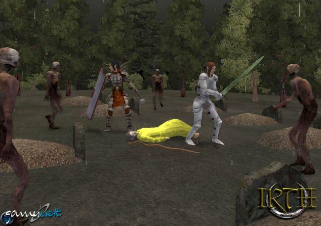 Irth Online  Archiv - Screenshots - Bild 6
