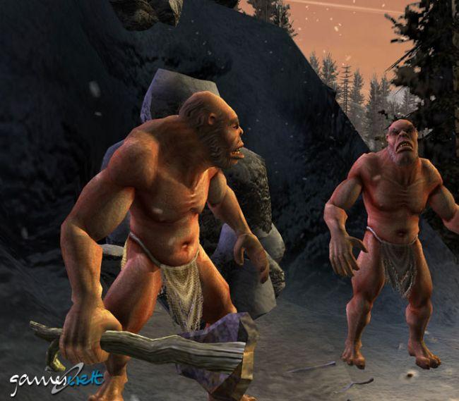 Chroniken von Narnia  Archiv - Screenshots - Bild 10