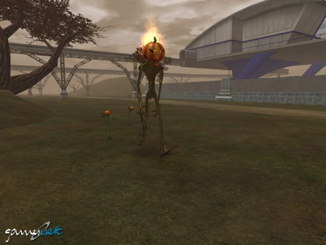 City of Heroes  Archiv - Screenshots - Bild 13