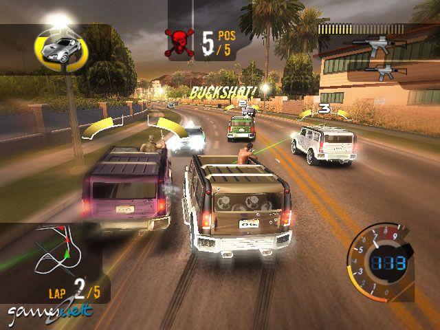 187 Ride or Die  Archiv - Screenshots - Bild 13