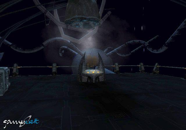 Stargate SG-1: The Alliance  Archiv - Screenshots - Bild 16