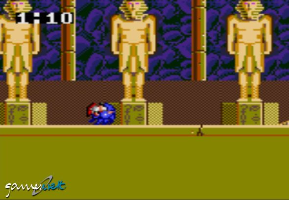 Sonic Gems Collection  Archiv - Screenshots - Bild 22