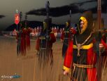 Rome: Total War - Barbarian Invasion  Archiv - Screenshots - Bild 49
