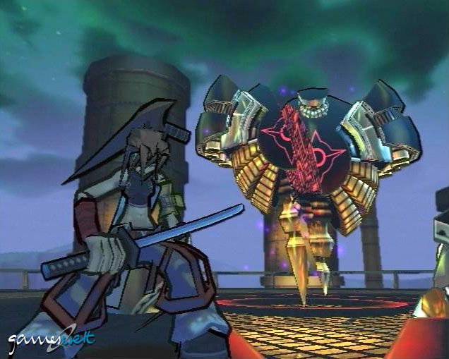 Musashi: Samurai Legend  Archiv - Screenshots - Bild 7